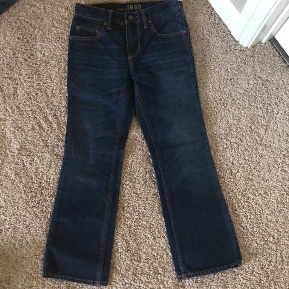 GAP Other - Boys jeans